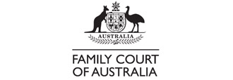 Family Court of Australia logo