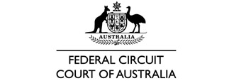 Federal Circuit Court of Australia logo