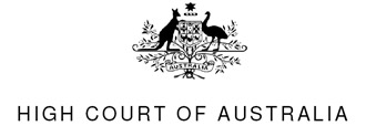 High Court of Australia logo