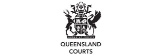 Queensland Courts logo