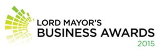 Lord Mayor's Business Awards 2015